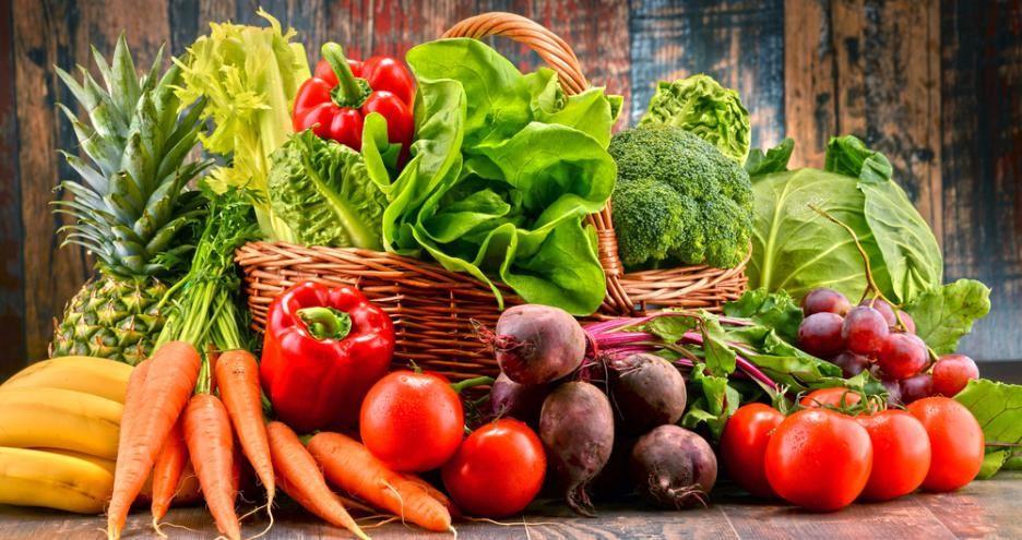 Конзумирањето зеленчук, овошје и цели зрна го намалува ризикот од ...